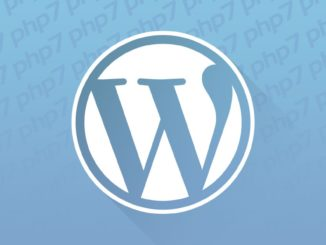 PHP7 for WordPress