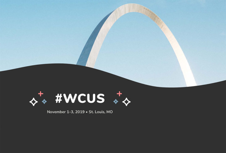WordCamp US 2019 St Louis