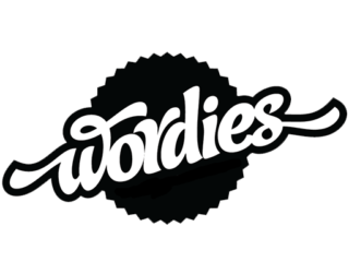 Wordies logo